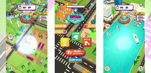 UFO.io: Multiplayer Game pc screenshot