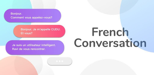 French Conversation Practice - Cudu pc screenshot