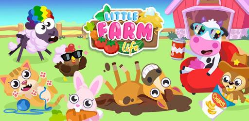 Little Farm Life - Happy Animals of Sunny Village pc screenshot