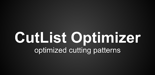 CutList Optimizer pc screenshot