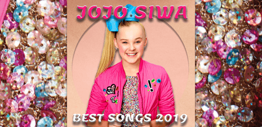 NEW JOJO SIWA SONGS OFFLINE pc screenshot