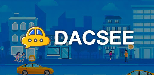 DACSEE pc screenshot