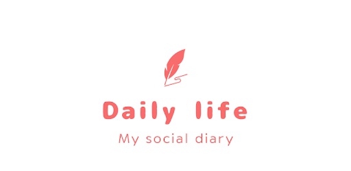 Daily Life : My diary, Journal pc screenshot