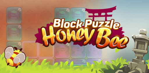 Block Puzzle: Honey Bee pc screenshot