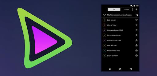 Da Player - Video and live stream player pc screenshot
