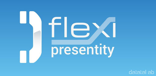 Flexi Presentity pc screenshot
