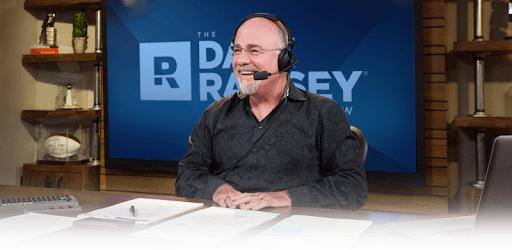 Dave Ramsey Show pc screenshot