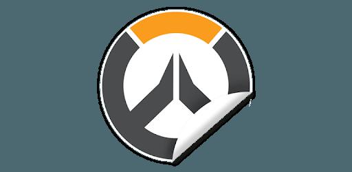 Overwatch Stickers pc screenshot