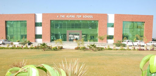 The Alpine Top School, Ratia pc screenshot