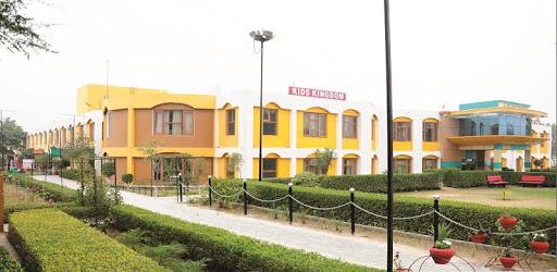 Kid's Kingdom Convent School pc screenshot
