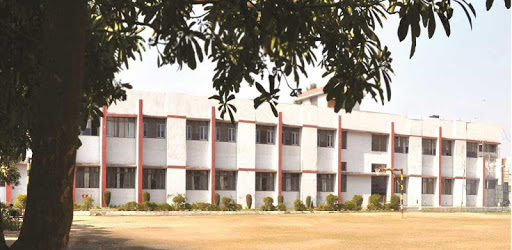 Sri Guru Tegh Bahadur Public School, Patiala pc screenshot