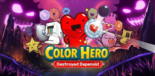 Color Hero - Free Shooting&Defense pc screenshot