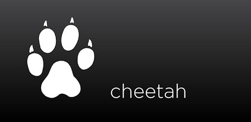 Cheetah pc screenshot