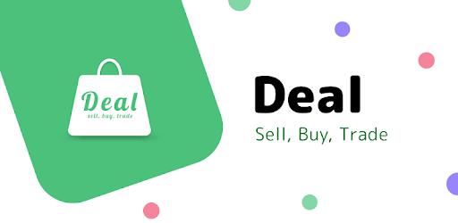 Deal - Sell, Buy, Trade pc screenshot