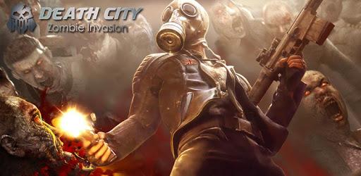 Death City : Zombie Invasion pc screenshot