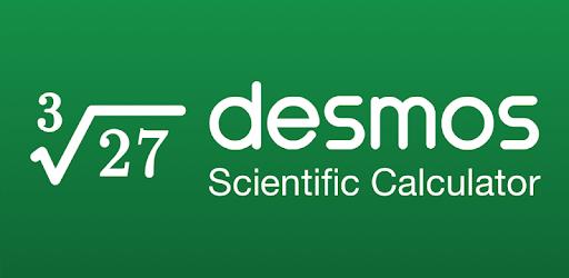 Desmos Scientific Calculator for PC - Free Download