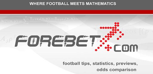 Football Predictions Forebet pc screenshot
