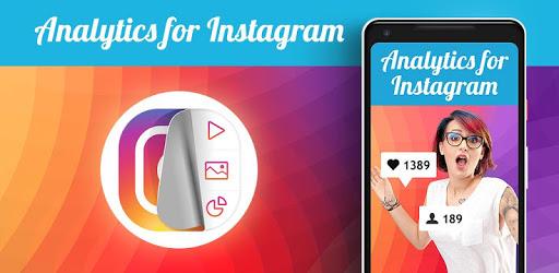 Analytics for Instagram pc screenshot