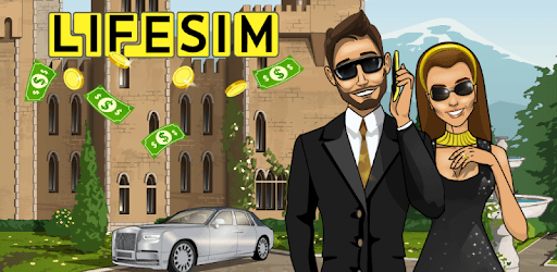 LifeSim: Life Simulator Strategy in Virtual World pc screenshot