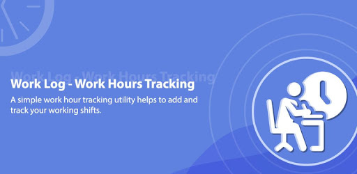 Work Log - Work Hours Tracking pc screenshot