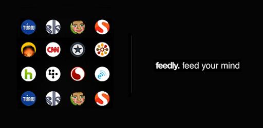 Feedly Classic pc screenshot