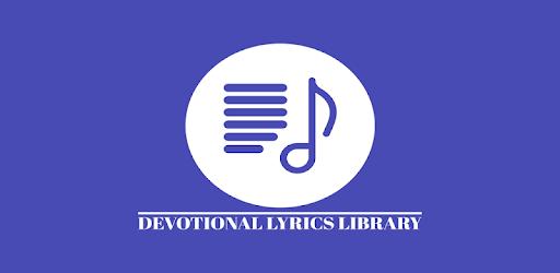 Devotional Lyrics Library pc screenshot