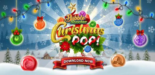 Xmas Bubble Shooter: Christmas Pop pc screenshot