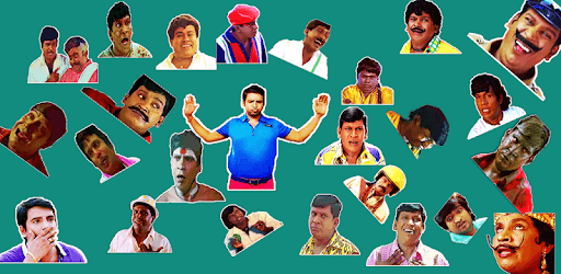 Tamil Stickers for WhatsApp (WAStickerApp) pc screenshot
