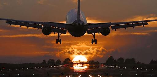 Flight Status – Live Departure and Arrival Tracker pc screenshot