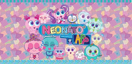 Neonatos App pc screenshot