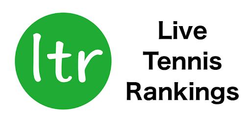 Live Tennis Rankings / LTR pc screenshot