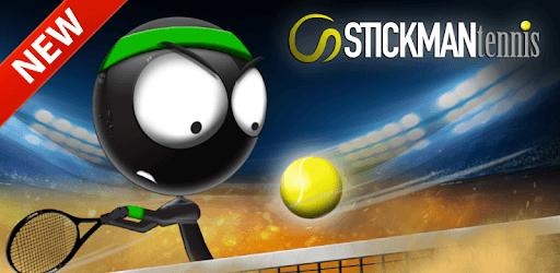 Stickman Tennis - Career pc screenshot