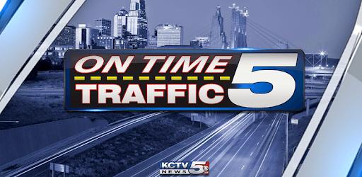 KCTV5 On Time Traffic pc screenshot