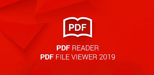 PDF Reader - PDF File Viewer 2019 pc screenshot