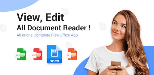 Docx Reader - All Document Reader pc screenshot