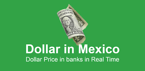 Dollar in Mexico: Banks Rate & Government Sources pc screenshot