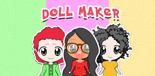 Doll Maker - Character and Avatar Creator pc screenshot