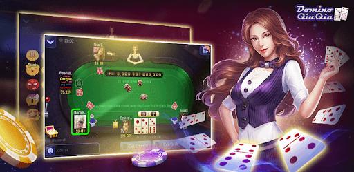 TopFun Domino QiuQiu:Domino99 (KiuKiu) pc screenshot