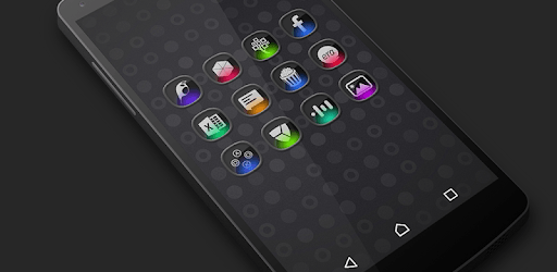 Domka Free - Icon Pack pc screenshot