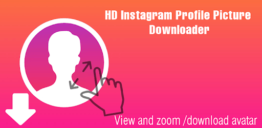 Download profile picture for instagram pc screenshot