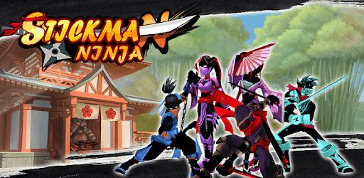Stickman Ninja Legends Shadow Fighter Revenger War pc screenshot