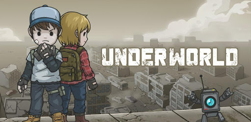 Underworld : The Shelter pc screenshot