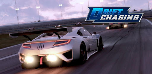 Drift Chasing-Speedway Car Racing Simulation Games pc screenshot