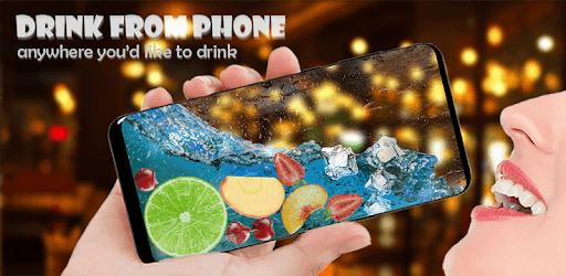 Drink Simulator - Drink Cocktail & Juice Mixer pc screenshot