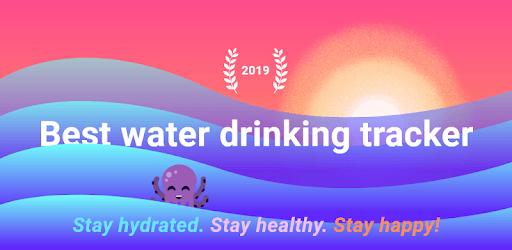 Drink Water - Drinking Reminder, Alarm & Tracker pc screenshot