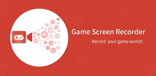 Game Screen Recorder pc screenshot