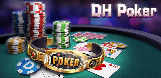 DH Poker - Texas Hold'em Poker pc screenshot