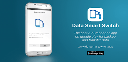 Data Smart Switch pc screenshot