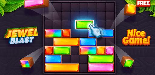 Dropdom - Jewel Blast pc screenshot