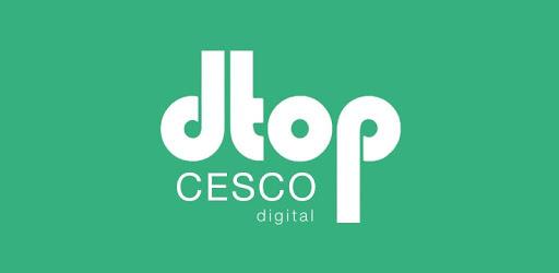 CESCO Digital pc screenshot